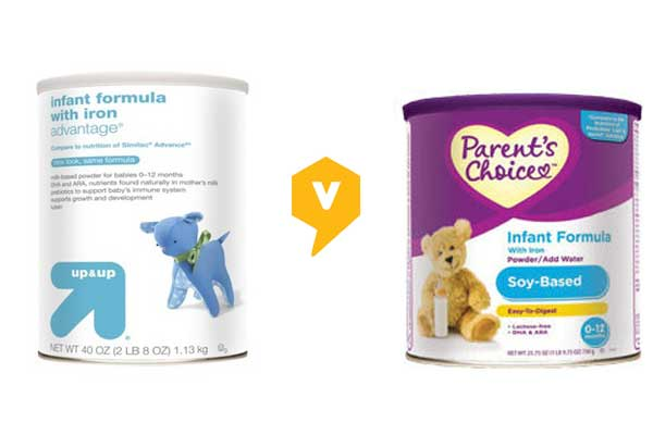 Baby Formula Reviews On Viewpoints Consumers Rate Store