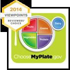 Top Diet MyPlate